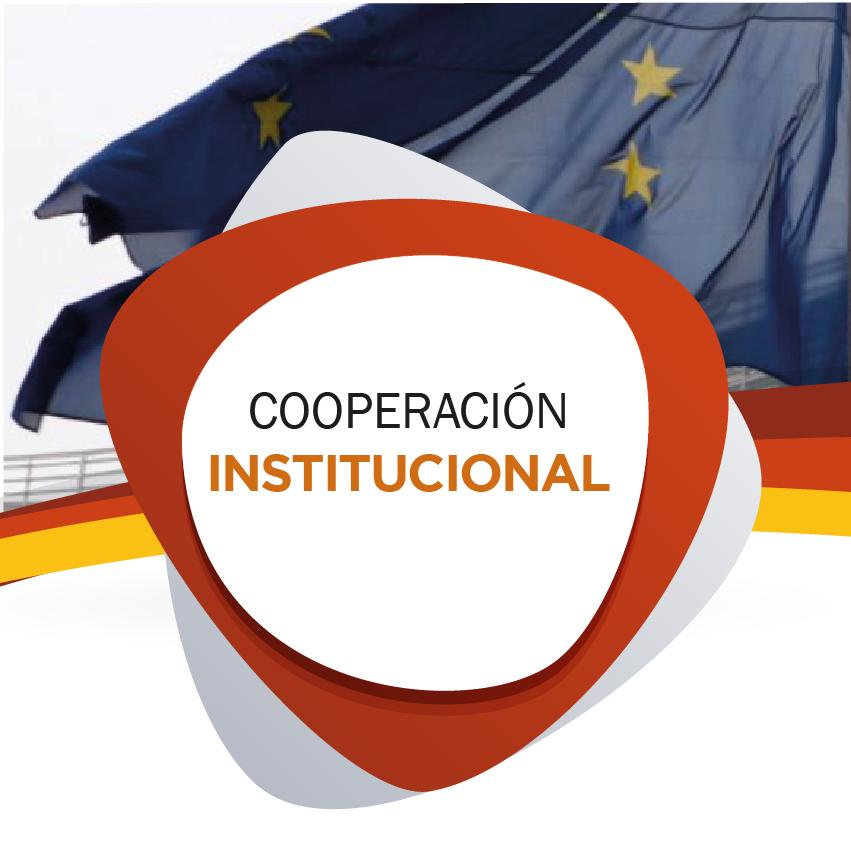 Cooperación institucional