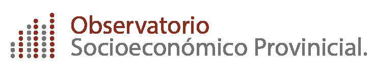 observatorio socioeconómico provincial