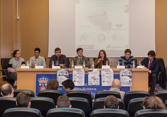 La Universidad de Burgos y SODEBUR lanzan el Programa UBU Rural Emprende