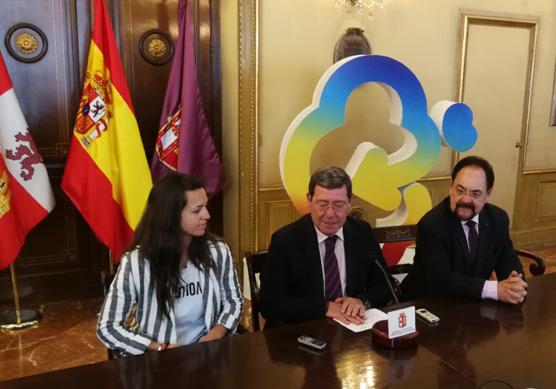 Campaña de videomarketing deportivo para promocionar «Provincia de Burgos, Origen y Destino»