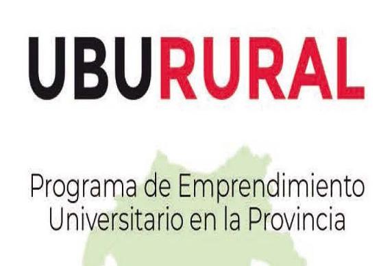 Programa UBU Rural Emprende