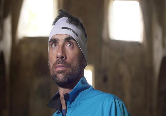 """El campeón del mundo de Trail, Luis Alberto Hernando, protagoniza el nuevo video de turismo deportivo """"Burgos, Origen y Destino"""""""