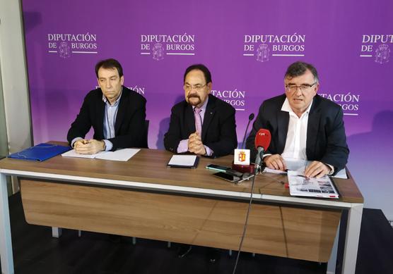 SODEBUR y la Universidad de Burgos presentan los resultados del Observatorio Turístico 2018