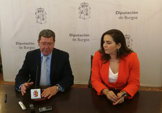 SODEBUR y AJE firman un convenio para ayudar a los jóvenes emprendedores rurales