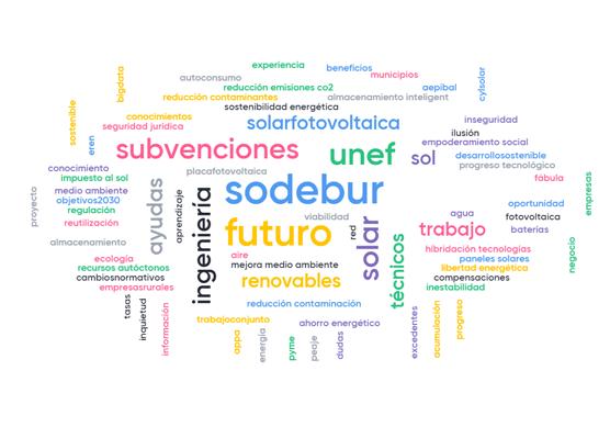 Seminario técnico: «Autogeneración y autoconsumo energético»