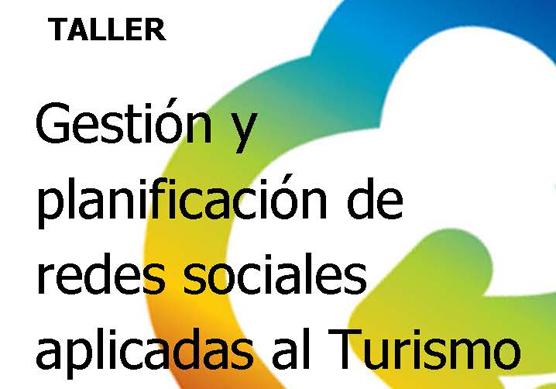 Jornada «Gestión y planificación de RRSS aplicadas al turismo» – 13 de noviembre