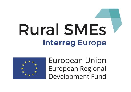 La CE reconoce las acciones del proyecto europeo Rural-SMEs