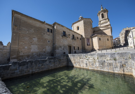 Santo Domingo de Silos, entre los 10 finalistas para convertirse en Capital del Turismo Rural