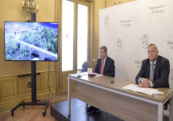 SODEBUR integra acciones de fomento de la actividad turística por más de 200.000€ dentro del Plan acciones de recuperación económica CV19