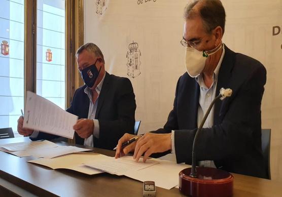 Sodebur y FAE Burgos fomentan el comercio electrónico y la digitalización de las empresas frente al COVID19
