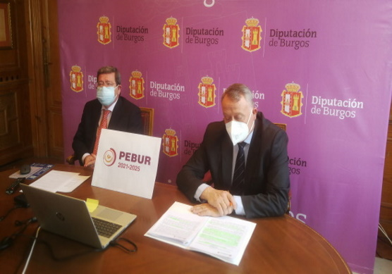 SODEBUR lanza la elaboración del PEBUR2125 con un proceso participativo de más de 500 agentes