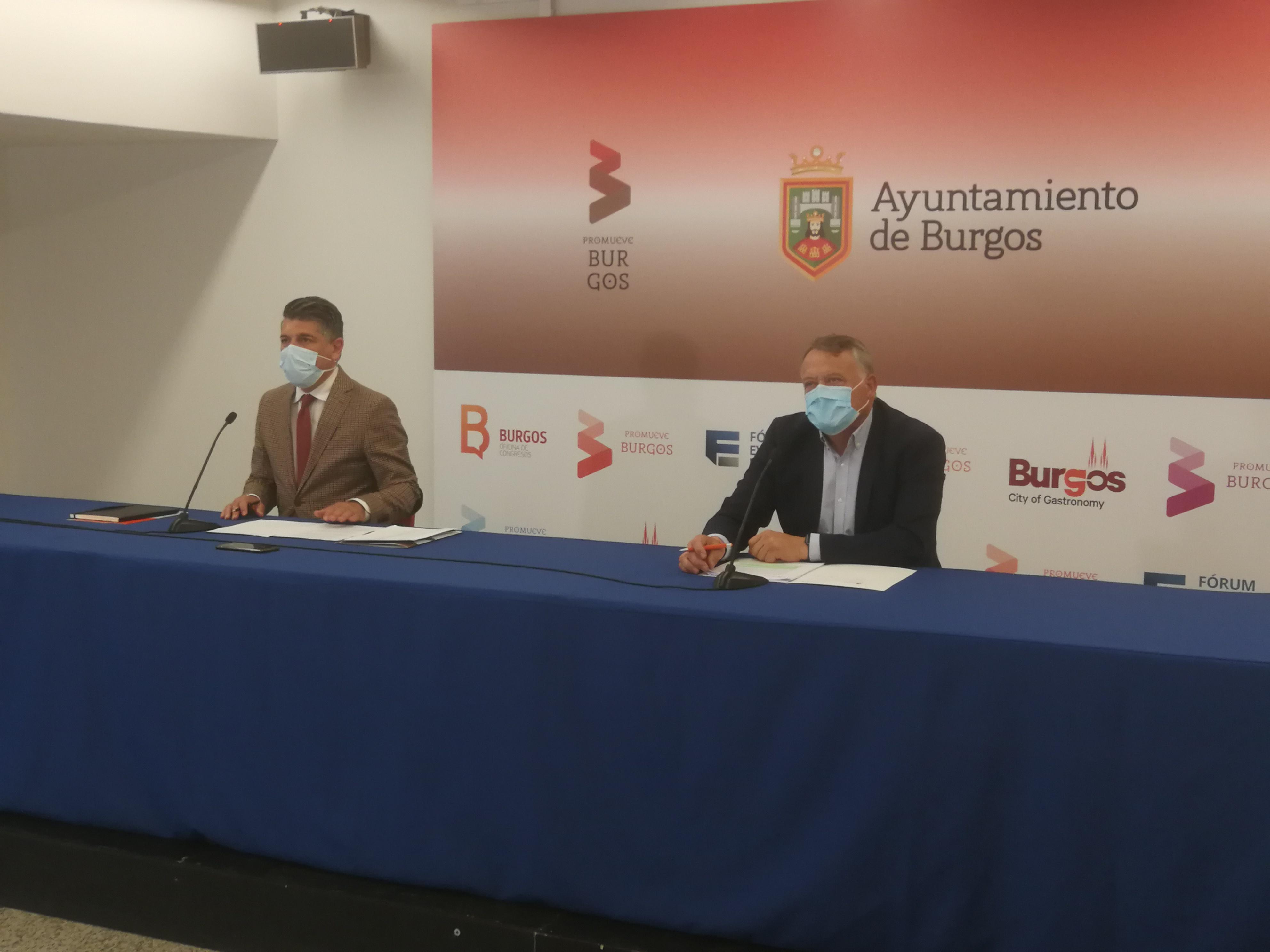 Burgos destacará en FITUR su oferta diferenciada de espacios naturales y el VIII Centenario de la Catedral