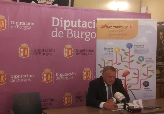 SODEBUR aprueba 640.000€ en ayudas para proyectos de desarrollo local de las ADRs, agrupaciones de municipios y transferencia de negocios