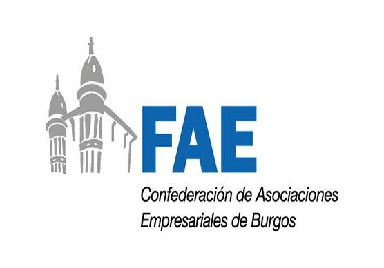 Convenio de Colaboración con FAE Burgos 2020