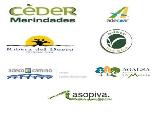 Convenio de colaboración con las Asociaciones de Desarrollo Rural 2020