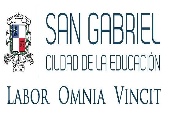Convenio de Colaboración con el Colegio San Gabriel 2020